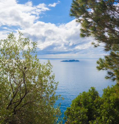 20 zdjęć, którymi będę wspominać Półwysep Sorrento