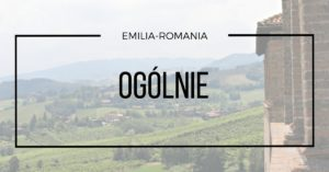 emilia romania ogolnie