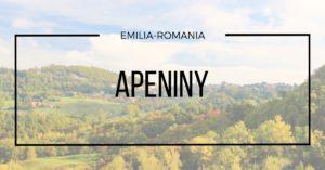 Apeniny w Emilii Romanii