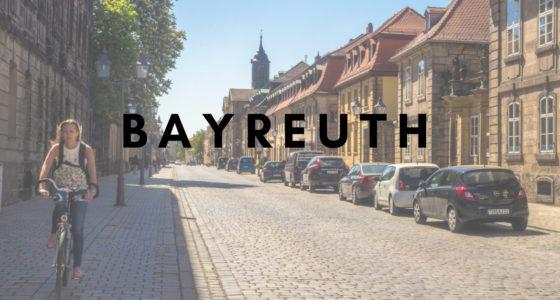 10 powodów, by zatrzymać się w Bayreuth