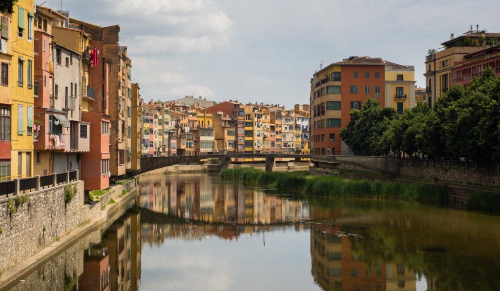 Girona atrakcje