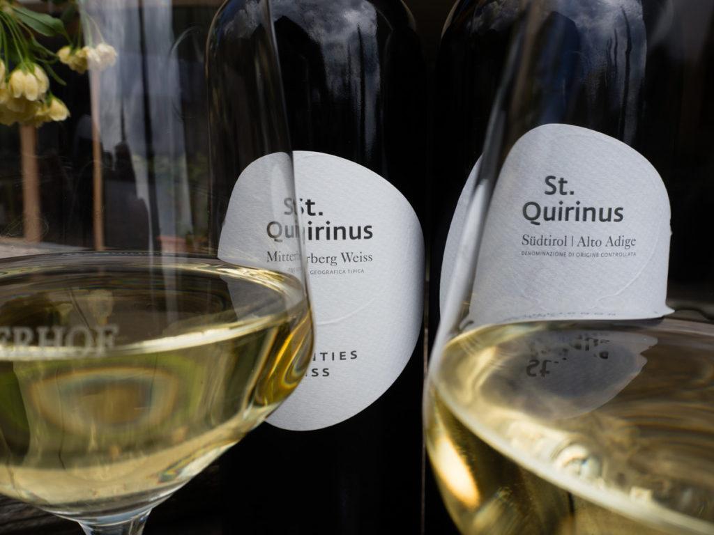 wino Caldaro