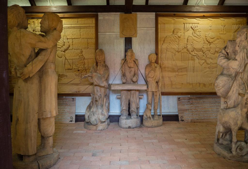 galeria w Górsku Pan Tadeusz