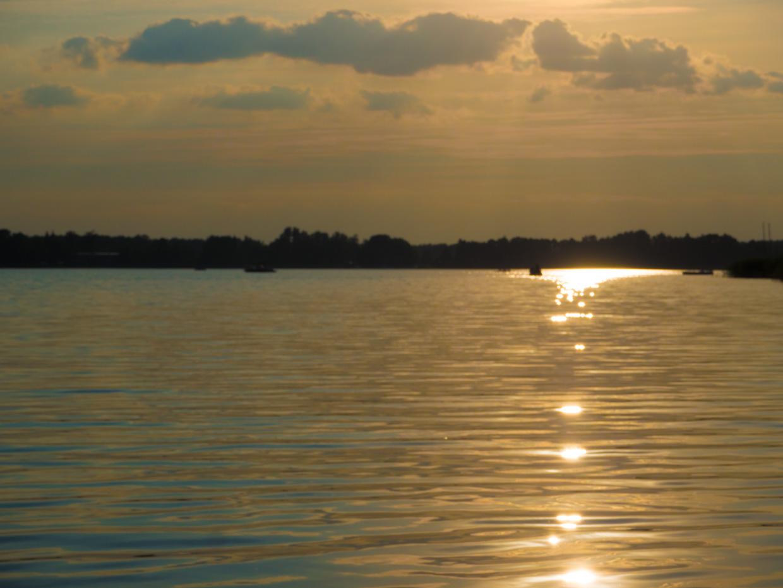 Jezioro Wieleńskie