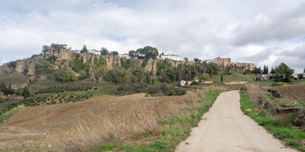 Andaluzja zwiedzanie