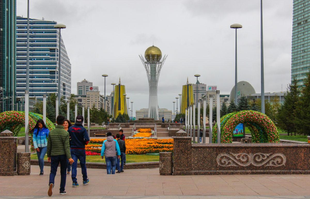 Nur Sultan