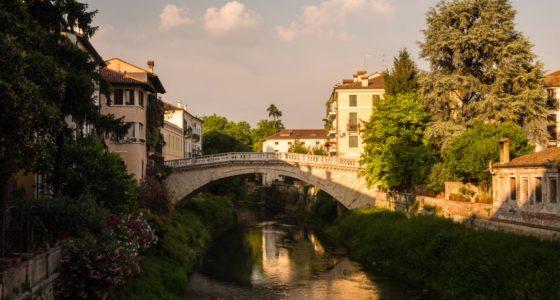 Vicenza – moje ulubione miasto północy