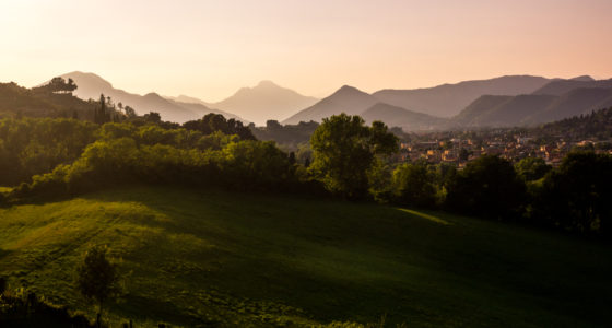 Bergamo za stówę? 10 miejsc do których warto pojechać poza Bergamo