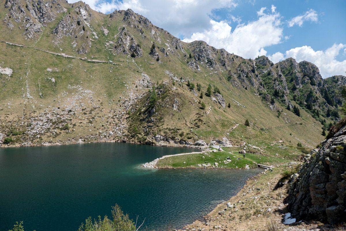 Lago Ritordo