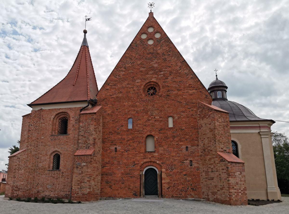 Kościół św. Jana w Poznaniu