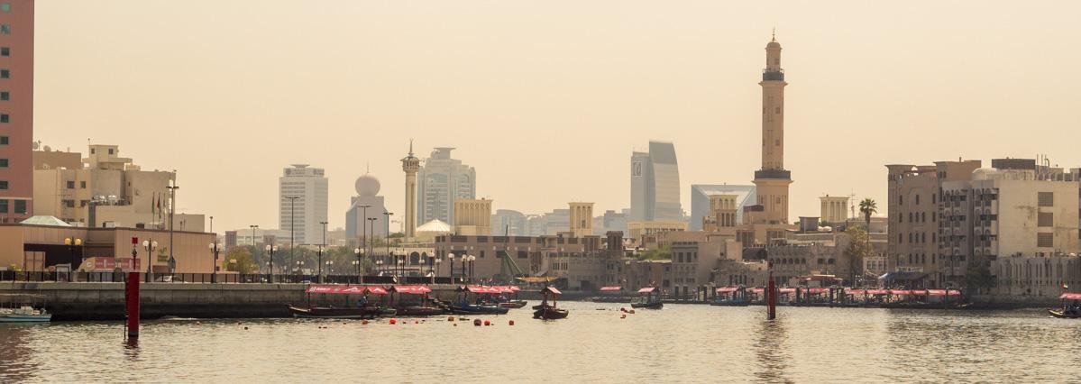 Deira Dubaj