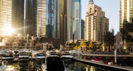 10 szpilek, które wbił we mnie Dubaj. Refleksje o bliskowschodnim rekinie