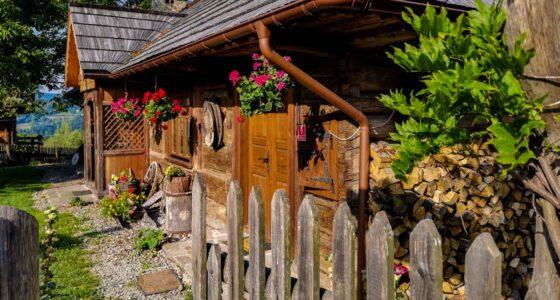 Im nie dam upaść! 8 miejsc noclegowych w górach, które uwielbiam i w których polecam zarezerwować nocleg