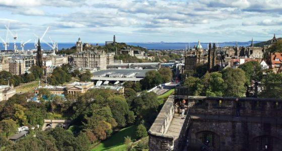 20 myśli, które mogą wam się przydać przy zwiedzaniu Edynburga