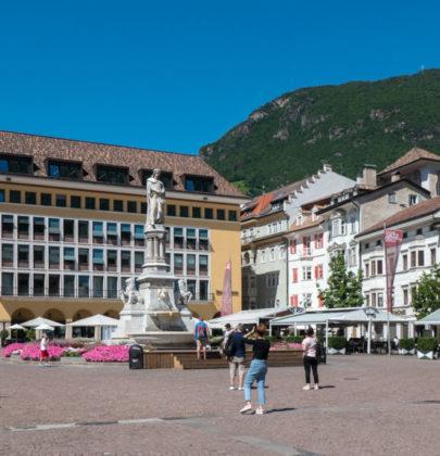 10 rzeczy, które Cię przekonają, by zatrzymać się w Bolzano