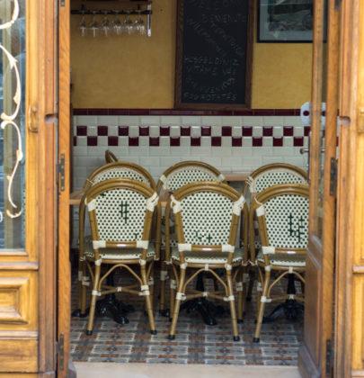 Tego szukasz! Paryż w 3 dni rozpisany ulica po ulicy!