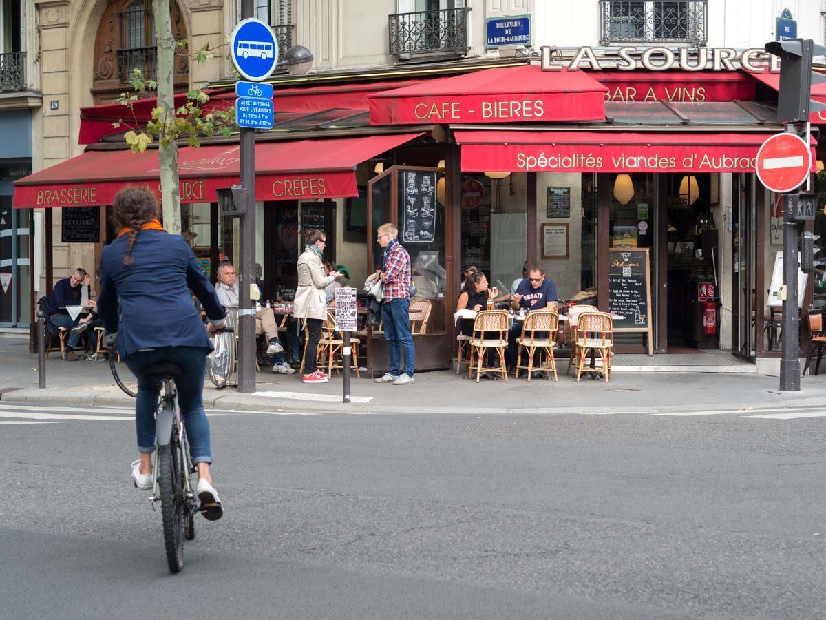 Paryż w 3 dni