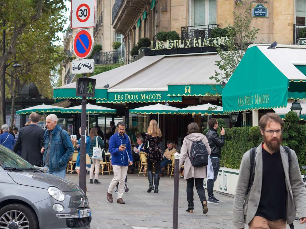 Bulwar Saint Germain
