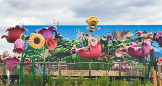 Majaland – czy warto odwiedzić nowy park rozrywki w Polsce?