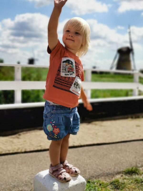 holandia atrakcje dla dzieci