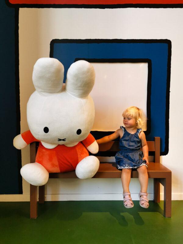 Muzeum Miffy Utrecht