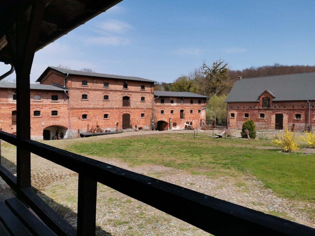 centrum edukacji w Mniszkach
