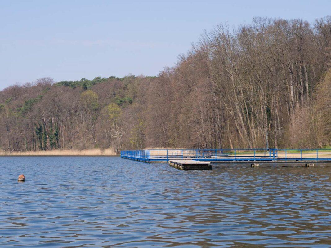 Jezioro Jaroszewskie