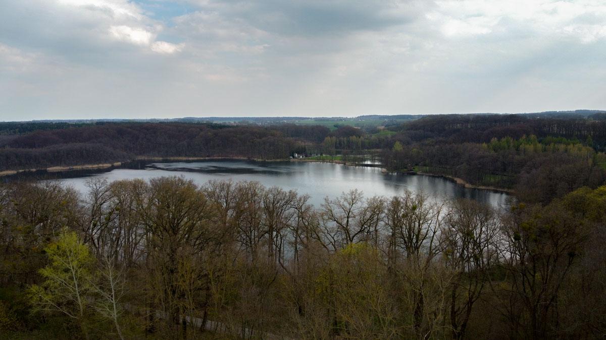 Jezioro Śremskie