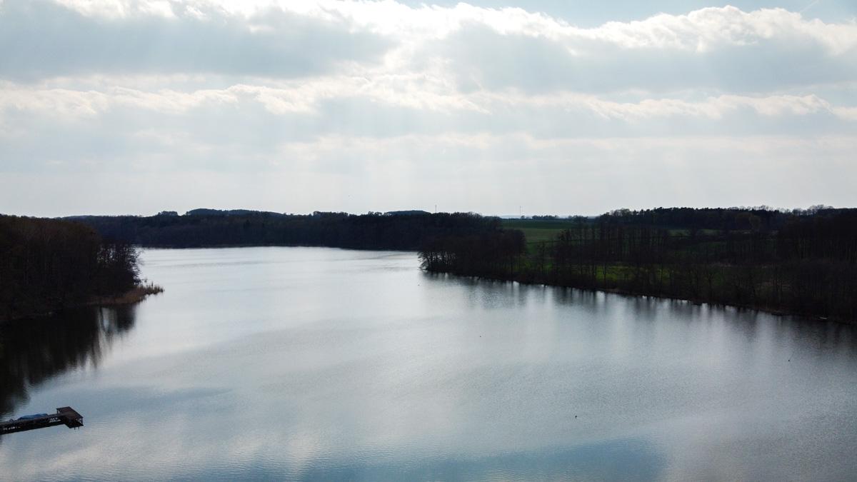 Jezioro Kuchenne