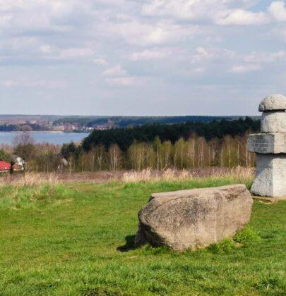 Sieraków i okolice: wydmy i wzgórza Wielkopolski