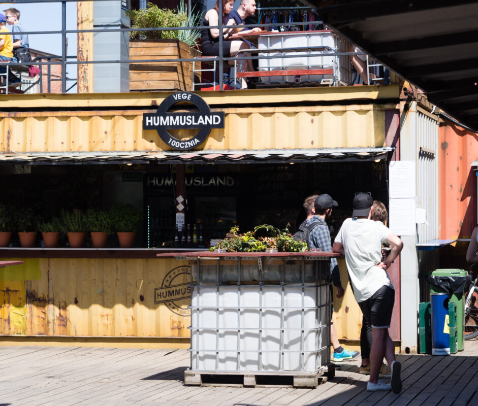 Gdańsk atrakcje: 100cznia