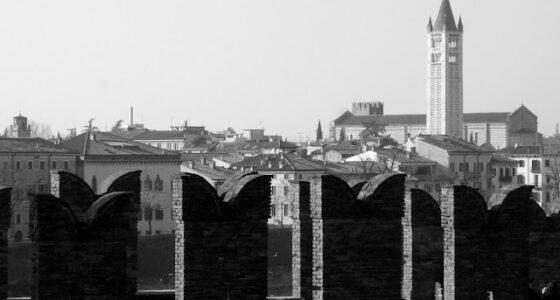 Muzeum Castelvecchio w Weronie