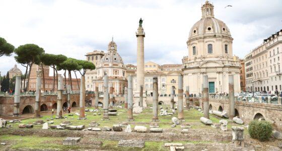Rzym: praktyczny przewodnik
