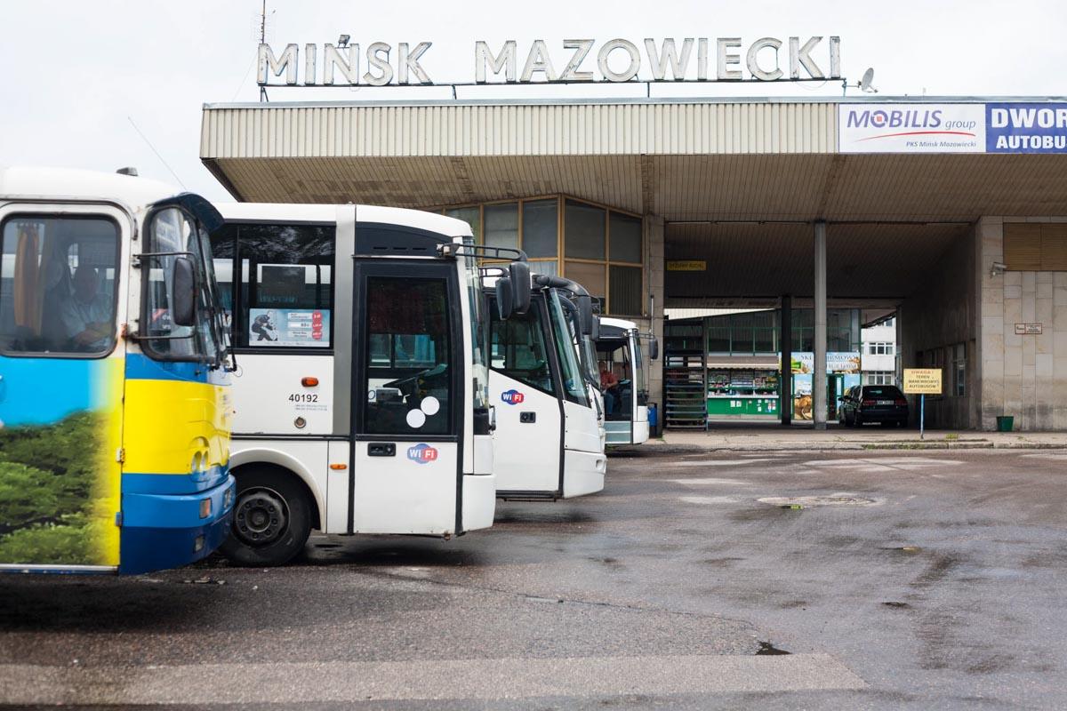 Mińsk Mazowiecki atrakcje