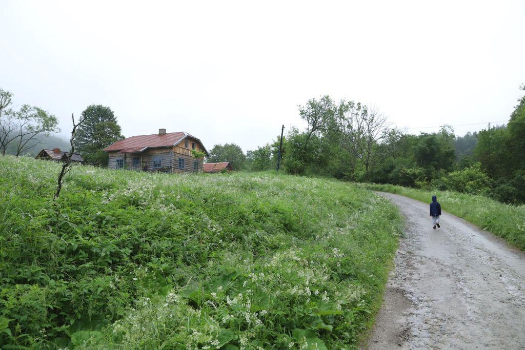Stara Farma Ropki