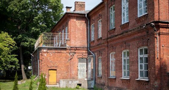Osiedle Jazdów, zagubiona wieś w centrum miasta