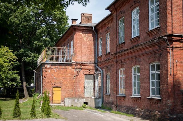 osiedle Jazdow