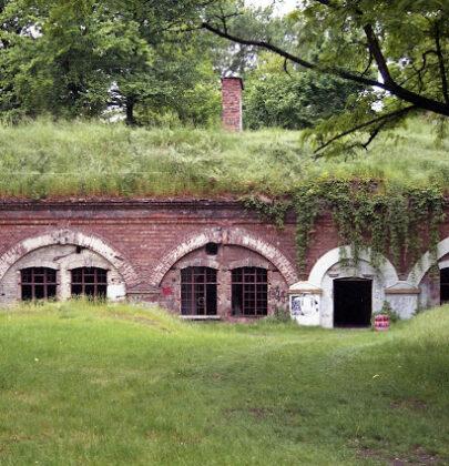 Fort Bema Twierdzy Warszawy
