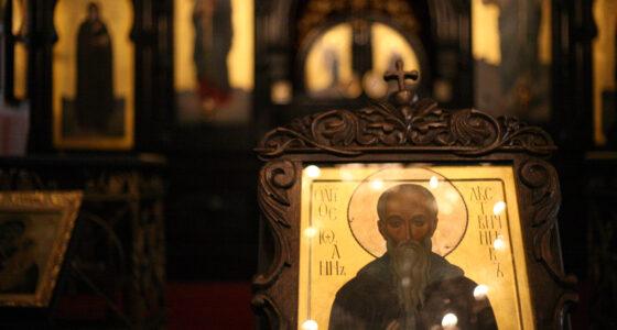 Cerkwie w Warszawie: Przewodnik po prawosławnej stolicy.