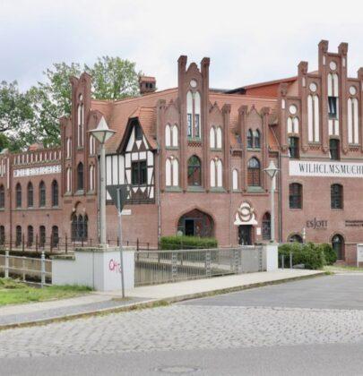 Chociebuż (Cottbus) : atrakcje dla dorosłych i dzieci