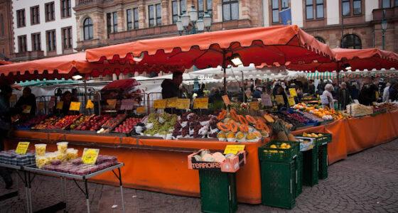 Wiesbaden: 10 rzeczy do zrobienia w kurorcie pod Frankfurtem